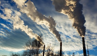 Ατμοσφαιρική ρύπανση: H μεγαλύτερη περιβαλλοντική απειλή για την υγεία