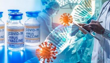 Παρακολούθηση των παρενεργειών των εμβολίων έναντι της COVID-19