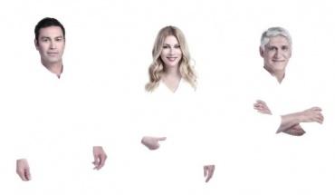 Η Roche μας ντύνει στα λευκά και ευαισθητοποιεί για τον καρκίνο του πνεύμονα