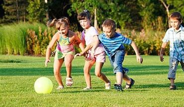 Σημαντική η γυμναστική στους μικρούς μαθητές