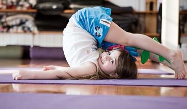 Ανεπαρκής η σωματική δραστηριότητα των παιδιών
