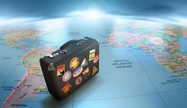 """Οι """"ταξιδιάρικες ψυχές"""" είναι και οι πιο ικανοποιημένες"""