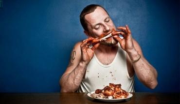 Σεξ και διατροφή: Κακά νέα για τους άνδρες που είναι κυρίως κρεατοφάγοι
