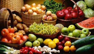 Φρούτα και λαχανικά για να κρατήσουμε μακριά το διαβήτη τύπου 2