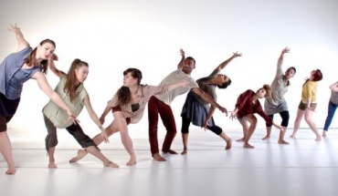Χορός: Άσκηση και ψυχοθεραπεία μαζί!