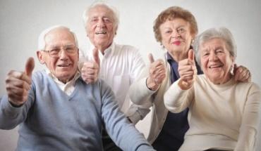 Ανατροπή σε αυτά που γνωρίζαμε για τη μακροζωία