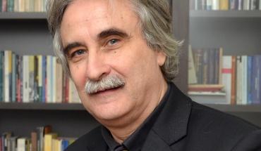 Ο Πρύτανης Κ. Γουλιάμος αντιπρόσωπος της Κύπρου   στην Ευρωπαϊκή Ακαδημία Επιστημών και Τεχνών