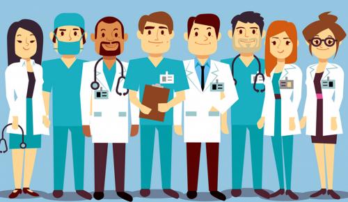 """Εμβολιασμένος υγειονομικός σημαίνει """"άτρωτος"""" υγειονομικός"""