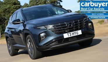 Οκτώ σημαντικές διακρίσεις για τη Hyundai στο Ηνωμένο Βασίλειο