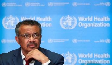 Επιτροπή του ΠΟΥ θα ελέγξει τους τρόπους διαχείρισης της πανδημίας