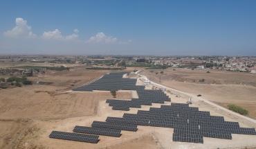 Περισσότερη παραγωγή ενέργειας από φωτοβολταικά πάρκα