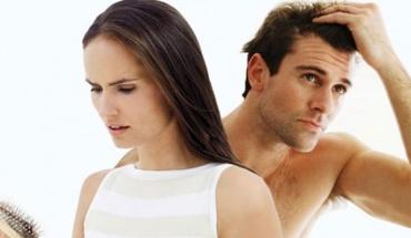 Τριχόπτωση και στυτική δυσλειτουργία: Τελικά συνδέονται ή είναι μύθος;