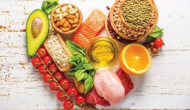 Διατροφή και άσκηση τα μυστικά για γερή καρδιά στη μέση ηλικία