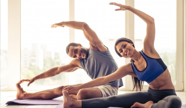 Κερδίζουμε χρόνια ζωής με απλές ασκήσεις γυμναστικής