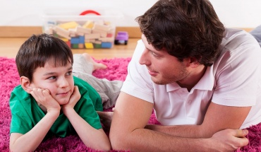 Πως μιλάμε στα παιδιά για το σεξ ανά ηλικία