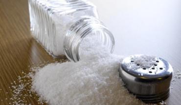Λιγότερο αλάτι για καλύτερη υγεία