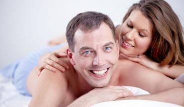 Το σεξ μάς κάνει πιο υγιείς