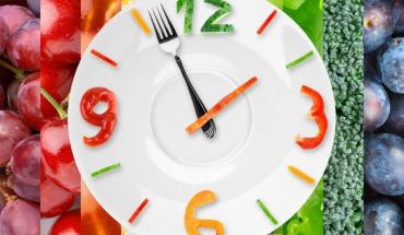 Διατροφή, βιολογικό ρολόι και ορμόνες...