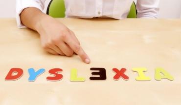 """Δεν """"παίρνει τα γράμματα"""" ή απλά είναι ένα πανέξυπνο παιδί με δυσλεξία;"""