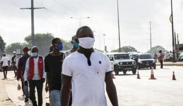 ΠΟΥ: Οι νεκροί από AIDS μπορεί να διπλασιαστούν στην υποσαχάρια Αφρική λόγω της πανδημίας