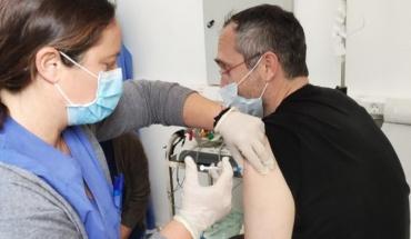 Σύνολο 1.300 εμβολιασμοί σήμερα στα κέντρα εμβολιασμού της Πάφου