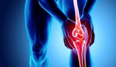 Τα προβλήματα στο γόνατο αφορούν περισσότερα κάποια επαγγέλματα