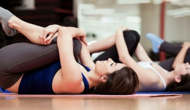 Εκτός από την πολύωρη και την έντονη άσκηση, υπάρχει και χαμηλής έντασης