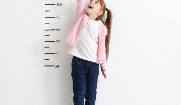 Η κακή διατροφή στερεί από τα παιδιά πόντους ύψους