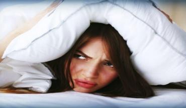 Τεχνικές για καλό ύπνο όταν συμβαίνει νυχτερινή αφύπνιση
