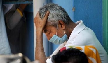 Ξεπέρασαν τα 25 εκ. τα κρούσματα κορωνοϊού στην Ινδία