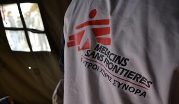 Τριάντα χρόνια προσφοράς από τους Γιατρούς χωρίς Σύνορα