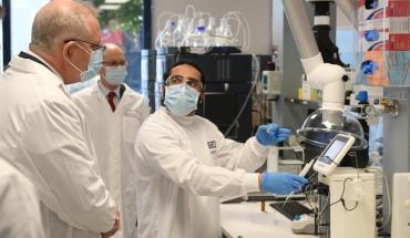 Πριν το τέλος 2020 οι πρώτοι εμβολιασμοί για SARS-Cov-2