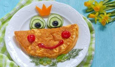 Αλληλένδετη η διατροφή με τη ψυχική υγεία στα παιδιά