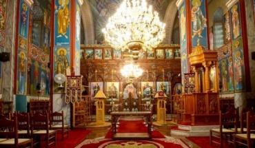 Οδηγίες και μέτρα προφύλαξης από τον κορωνοϊό για εκκλησίες