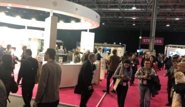 Αποστολή στο συνέδριο EuroEcho στη Βιέννη