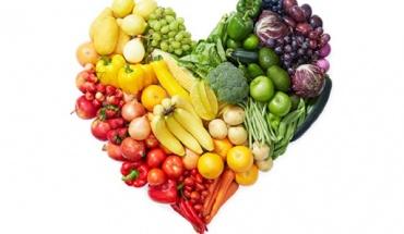 Έρευνα αποκάλυψε πόσα φρούτα και λαχανικά πρέπει να τρώμε καθημερινά