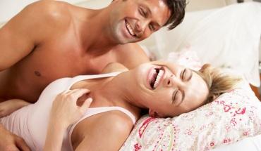 Τη νέα χρονιά, βάλτε το χιούμορ στην σεξουαλική σας ζωή