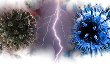 Ιός της γρίπης: Επιστήμονες φοβούνται ισχυρή ανάκαμψή του
