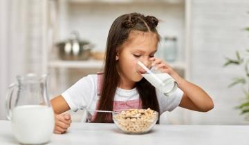 Διατροφή και άσκηση για γερά οστά στα παιδιά