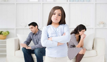 Η ψυχική υγεία παιδιών διαζευγμένων γονιών