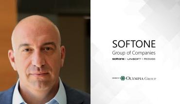Ο Όμιλος SOFTONE ενισχύει τη διοικητική του ομάδα