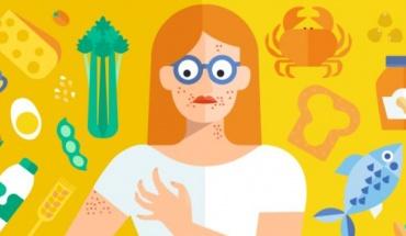 5 συμβουλές για να αντιμετωπίσει το παιδί σας ένα αλλεργικό σοκ