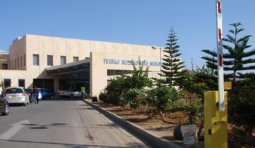 Γενικό Νοσοκομείο Αμμοχώστου: Νοσηλεύονται τέσσερις ασθενείς με κορωνοϊό