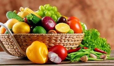 Φρούτα, λαχανικά και όσπρια κρύβουν θεραπευτικά μυστικά