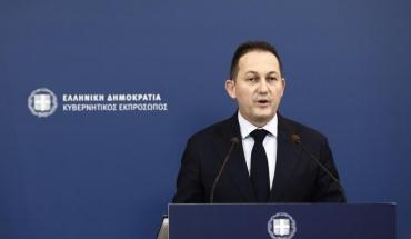 Παράταση του λοκντάουν στην Ελλάδα μέχρι τις 14 Δεκεμβρίου