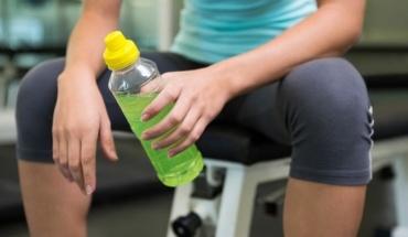 Προσοχή στα ενεργειακά ποτά μετά το γυμναστήριο
