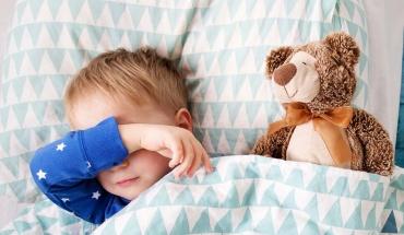 Όλα για τον ύπνο του παιδιού