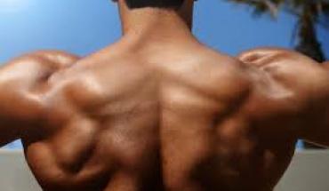 Ραχιαίοι μυς: Το ίδιο σημαντικοί με τους κοιλιακούς