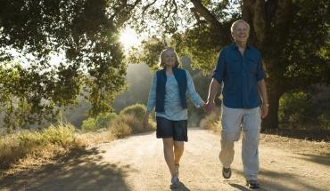 Η άσκηση και η μείωση του λίπους στην κοιλιά είναι παράγοντες αντιγήρανσης