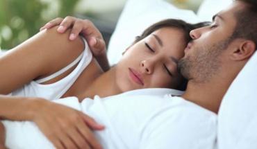 Yπό την αίρεση του ύπνου η ποιότητα της σχέσης